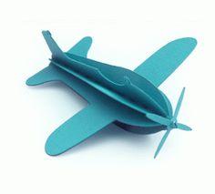 Silhouette Design Store - View Design #41720: 3d airplane slice