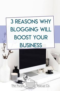 Building your business can be a difficult task. You can put hundreds of hours of effort into the business, but if you still donít have important components, you will not be successful. Today business owners are realizing that blogging boosts business.