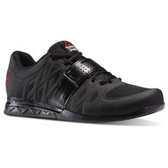 Reebok CrossFit Lifter 2.0 - Black | CrossFit Store Powered by Reebok