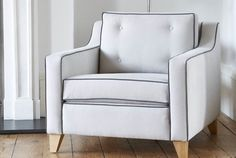 The Haymarket Extra Deep Large Corner Sofa is a great looking contemporary design with deep seat cushions. Chesterfield Sofa Bed, Olivia Armchair, Leather Corner Sofa, Fabric Sofa Bed, Sofa Buying Guide, Olivia Chairs, Bedroom Seating Area, Armchair, Single Sofa Bed