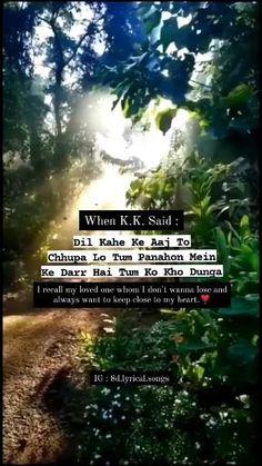 Love Songs Hindi, Love Songs For Him, Best Love Songs, Good Vibe Songs, Mood Songs, Cute Love Songs, Beautiful Songs, Just Lyrics, Best Friend Song Lyrics