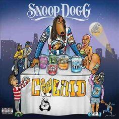 Snoop Dogg - Coolaid