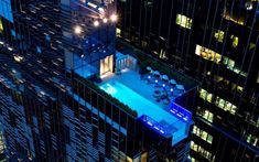 Hotel Indigo, Hong K