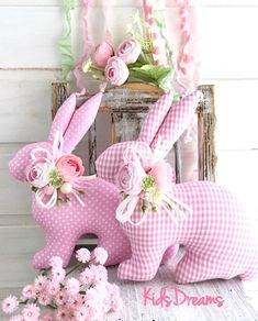 Easter Tree Decorations, Easter Wreaths, Hoppy Easter, Spring Crafts, Easter Crafts, Diy For Kids, Diy Crafts, Handmade, Dollar Tree