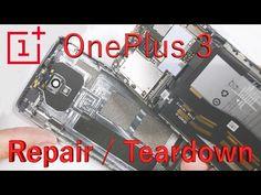 OnePlus 3, arriva il primo teardown ufficiale  #follower #daynews - http://www.keyforweb.it/oneplus-3-primo-teardown-ufficiale/