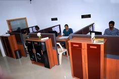 Alagappa Institute of Technology Alagappa Institute of Technology Office Campus. See more - http://goo.gl/QdHc86