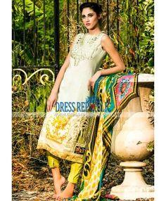 Tabassum Mughal Printed Dresses Online 2015 Al Zohaib