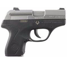 New Beretta Pico Pistol with Inox Finish