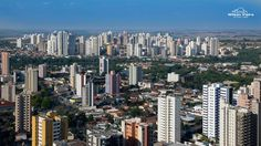 "Londrina - The Brazilian ""Little London"""