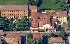 Convento Fraternità Cappuccini - Verona