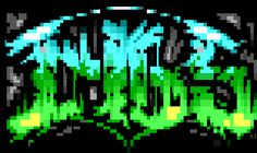 Sixteen Colors is a collection of artwork released by the underground ANSI and ASCII art scene from 1990 to the present. Dragon Half, You Shall Not Pass, Ascii Art, Black Castle, More Images, Superhero Logos, Digital Art, Scene, Illustration
