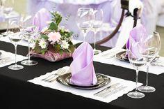 Праздничная сервировка стола: фото идеи для креативных хозяек