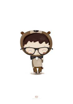 mister Teddy