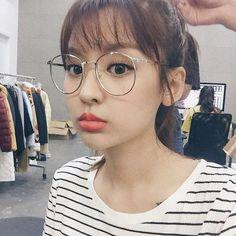 3f091f24477 Cute Circular Glasses For This Fall