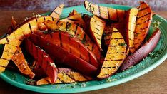 Grilled Sweet Potato Fries - On Poinsettia Drive Bobby Flay Recipes, My Recipes, Cooking Recipes, Grilled Sweet Potato Fries, Fried Potatoes, Just Cooking, Recipe Of The Day, Food Photo, Food Network Recipes