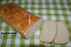 Domowy wyrób.Coś do chleba i talerza.: Chlebek pszenno żytni na zakwasie