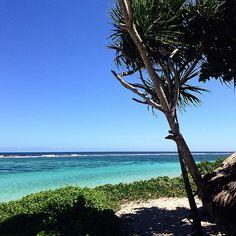 Tosi beach. North of Sumba