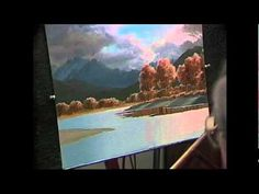 ▶ Quinten Gregory's Professional Realism 2: How the Pros Paint Lakes, Rivers and Oceans - YouTube