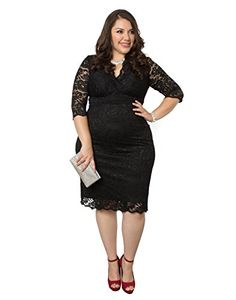 Long black dress uk size 20 | Beautiful dresses | Pinterest ...