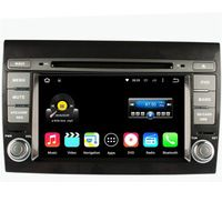 Android 5.1.1 Car Radio Player for Fiat Bravo 2007 2008 2009 2010 2011 2012 GPS+DVD+Video+RDS+Bluetooth+WiFi+AUX+Mirror Link