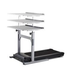 Treadmill Desk for Walking by LifeSpan