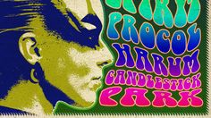 Photoshop: Part 1 ~ How to Make a 1960s, Psychedelic Music Poster