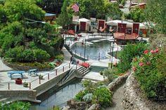 Lava hot springs, Idaho Idaho Springs Colorado, Idaho Hot Springs, Post Falls Idaho, Adventure Town, Pocatello Idaho, Spring Resort, Restaurant Guide, Travel Usa, Lava