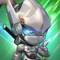 Shooting Heroes - Shooting games Free Hero Packs v 1.2.0 APK Action Games