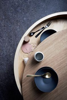 HIDE Table by Outofstock