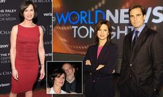 In a stunning new memoir, ABC news anchor Elizabeth Vargas reveals how close she came to death as she repeatedly succumbed to alcohol - once when Diane Sawyer scooped her. Abc News Anchors, Elizabeth Vargas, Diane Sawyer, Women's Wrestling, Denial, Memoirs, Recovery, Battle, Death