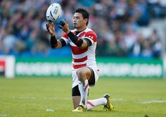 too above! --- Japan beat South Africa in greatest Rugby World Cup shock ever – in pictures   Sport   The Guardian