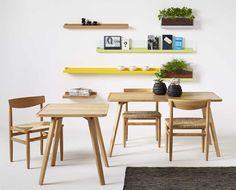 Mill bord från Karl Andersson & söner.