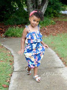 Baby Shopaholic: Jump Jump. Jumper from Posh Peyton. kids fashion, natural hair kids