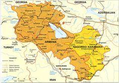 Armenia presenta posición sobre Karabaj   Soy Armenio