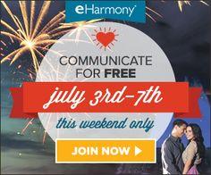 Dating sites free weekend