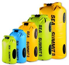 Sea To Summit Hydraulic™ Dry Bags – D2D Accessories