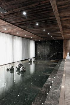 Interior On Pinterest Indoor Pools Lap Pools And Architects
