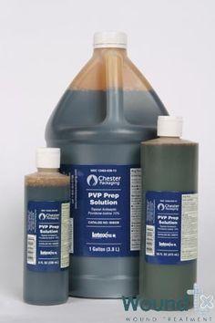 Carefusion - 29906-016 - PVP-I Topical Povidone Iodine Solution 10
