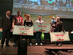 Kręć fajną wieś!  …czyli finał II edycji konkursu filmowego w Targach Kielce Wrestling, Lucha Libre