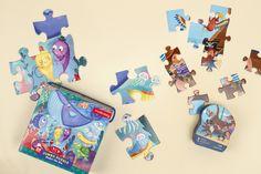 Puzzle je vhodné pre všetkých a týchto 15 dôvodov vás o tom presvedčí!