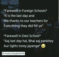 Same in our school class boys 😂 Sarcastic Quotes Witty, Stupid Quotes, Bff Quotes, Friendship Quotes, Funny Teenager Quotes, Funny Qoutes, Funny School Jokes, Some Funny Jokes, Hilarious