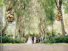 Hartley Botanica Somis Wedding Gardens Ventura wedding location 93066 >> twilight inspired wedding venue