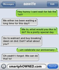 lmfaooo. - Relationships - Feb 27, 2012 - Autocorrect Fails and Funny Text Messages - SmartphOWNED