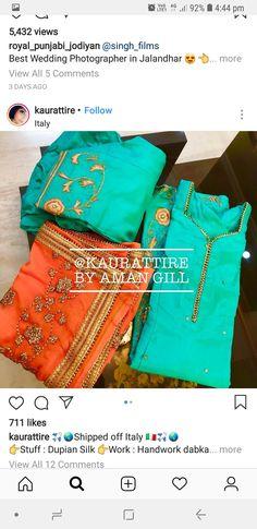 Closeout Children S Clothing Salwar Suits Party Wear, Punjabi Salwar Suits, Patiala Suit, Anarkali Suits, Indian Suits, Indian Dresses, Indian Wear, Plazzo Suits, Embroidery Suits Design