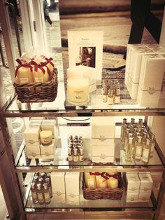 The White Company - beautiful gift ideas Visible Spectrum, Fresh Milk, Home Scents, The White Company, Cosy, Home Accessories, Candles, Gift Ideas, Winter