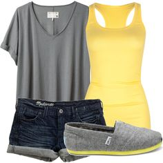 comfy cute...those toms are great!