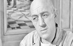 1955: Best British Actor - Alec Guinness nominated for his performance as The Cardinal in The Prisoner