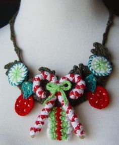 #Christmas #Crochet and Other December Crochet Ideas