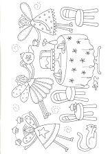 Embroidery Patterns FairyLand - Lorena Arriagada - Álbuns da web do Picasa Hand Embroidery Patterns, Applique Patterns, Craft Patterns, Applique Designs, Embroidery Applique, Cross Stitch Embroidery, Machine Embroidery, Embroidery Designs, Sewing Appliques
