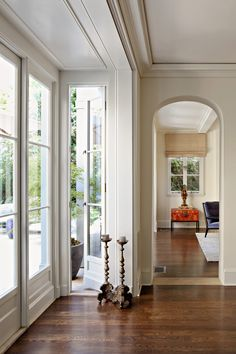 William Hefner and Kazuko Hoshino design some of LA's grandest homes, but when it came time to remodel their own 3,800-square-foot Hancock Park house,